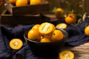 早上能不能空腹吃金桔,金桔什么时候吃最好缩略图