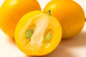 金桔泡水的正确做法,金桔为什么要用盐水泡缩略图