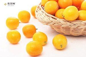 金桔的功效与作用 这种水果一定要连皮吃缩略图