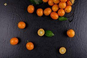 小金桔可以空腹吃吗,金桔每天什么时候吃缩略图