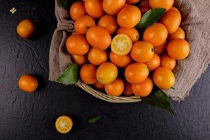 吃金桔可以减肥吗,金桔怎么吃才能减肥缩略图