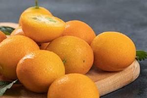 生姜金桔冰糖水的作用,生姜和金桔可以熬水吗缩略图