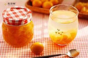 金桔泡水喝有什么好处,金桔泡水喝的功效,金桔泡水的功效与作用缩略图