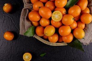 孕妇血糖高能吃金桔吗,金桔一天吃几个好缩略图