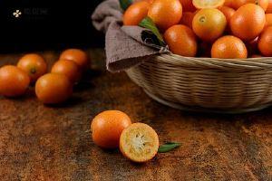 金桔为什么要用盐水泡,金桔的皮可以吃吗缩略图