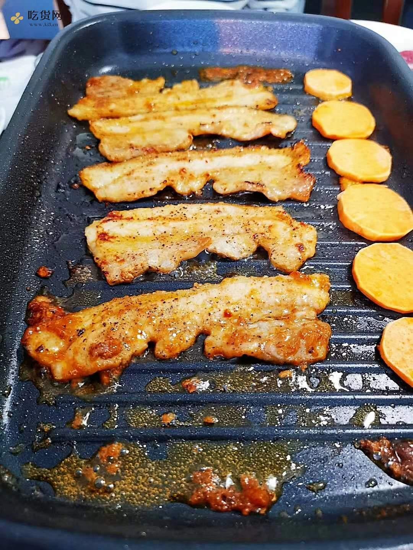 家庭版韩式烤肉的做法 步骤9