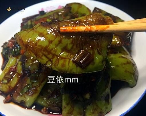 💥💥巨下饭,专治没食欲❗️超级好吃的虎皮青椒的做法 步骤3