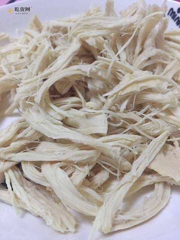 鸡胸肉减肥餐的N种吃法的做法 步骤4