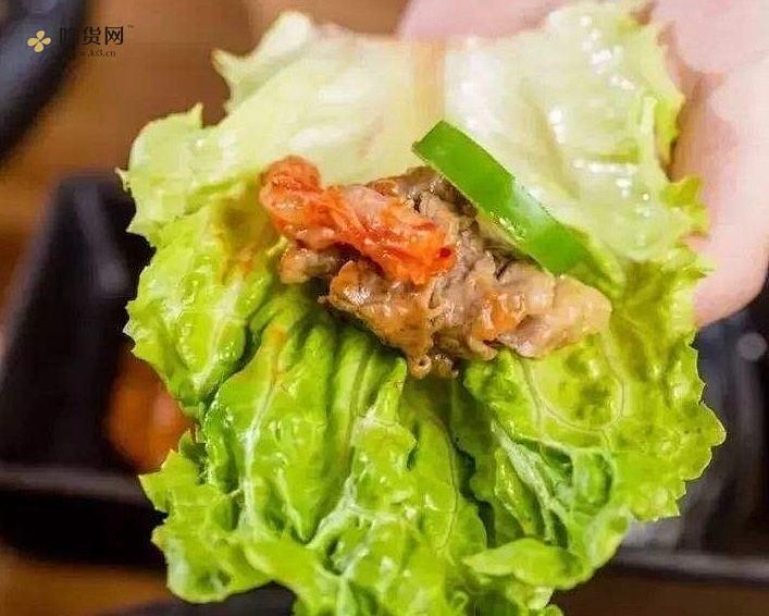 鸡胸肉减肥餐的N种吃法的做法 步骤7