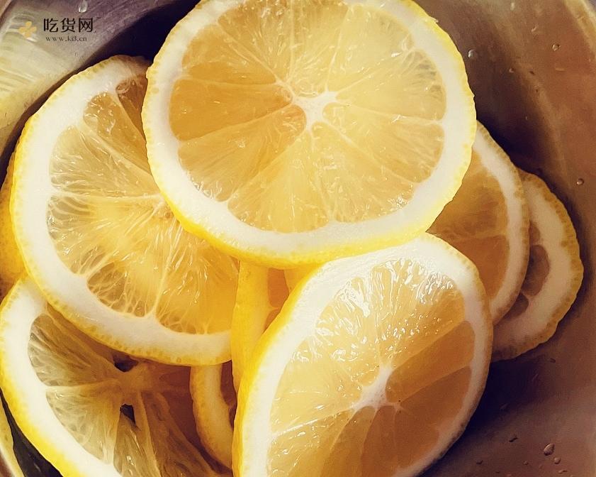 蜂蜜柠檬🍋的做法 步骤2