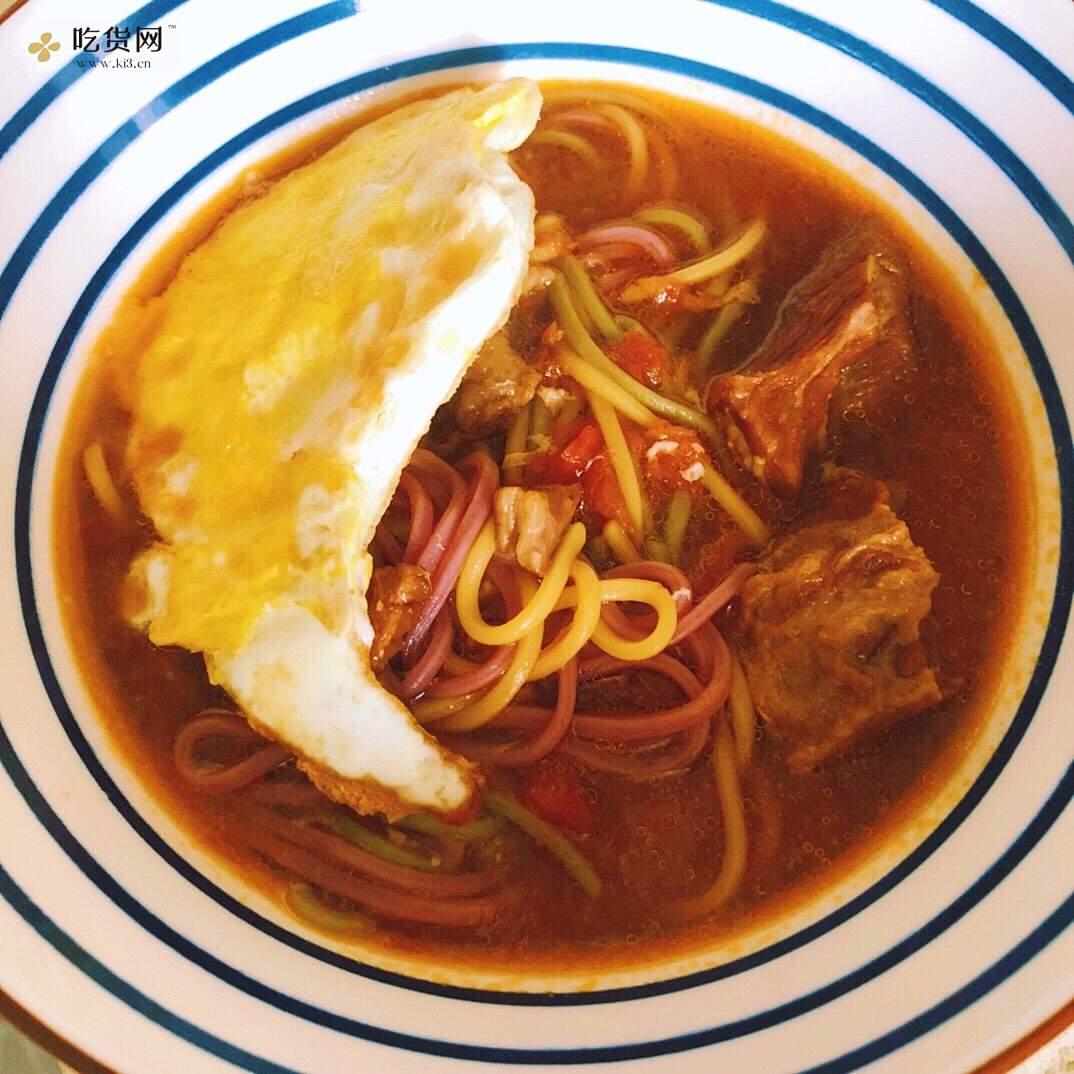 红烧牛肉(私房菜)的做法 步骤8
