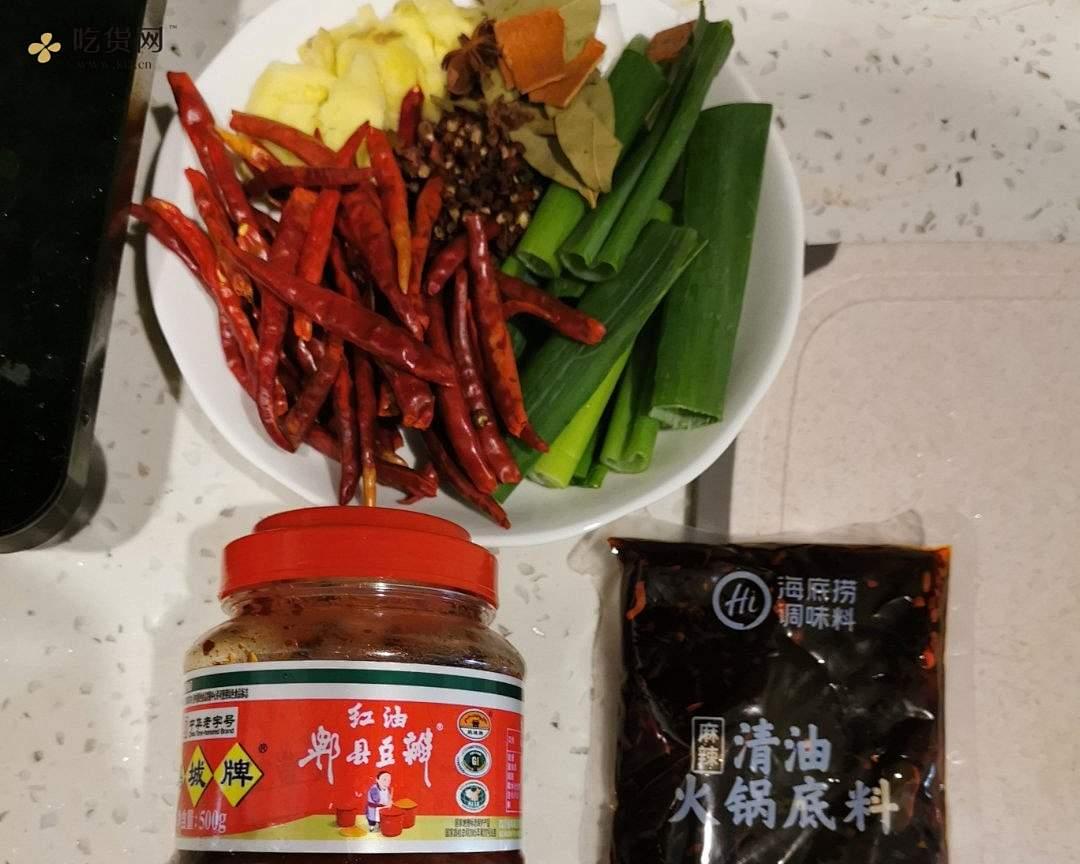 (你没吃过的)麻辣小龙虾的做法 步骤1