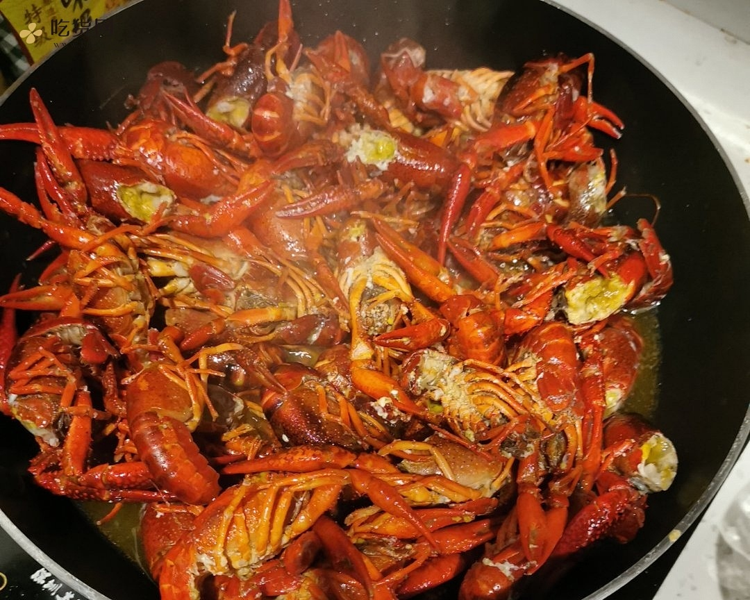 (你没吃过的)麻辣小龙虾的做法 步骤6