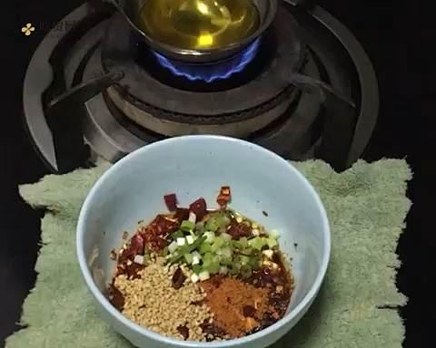 减肥餐~冬笋丝拌鸡丝的做法 步骤6