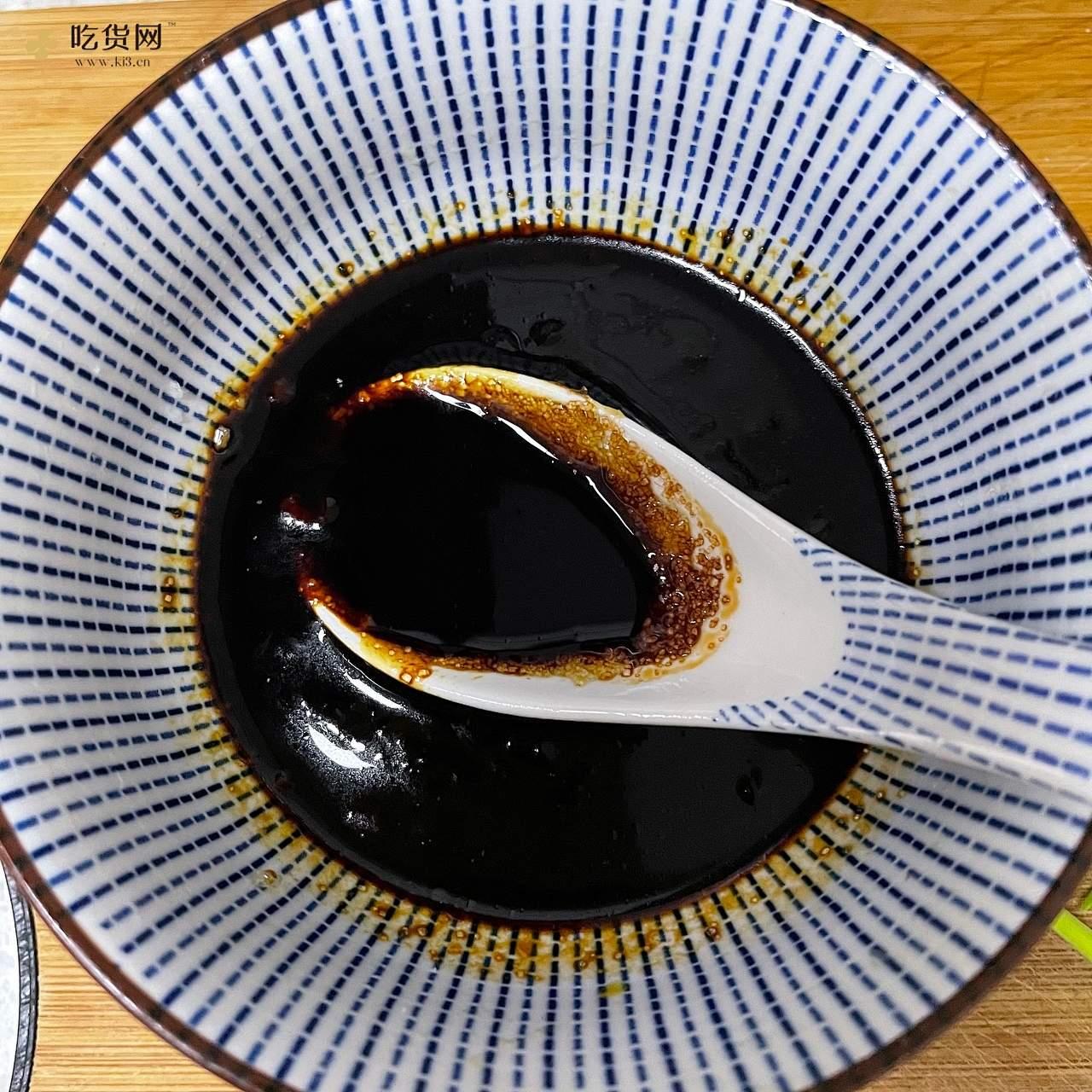 葱油拌面的做法 步骤3