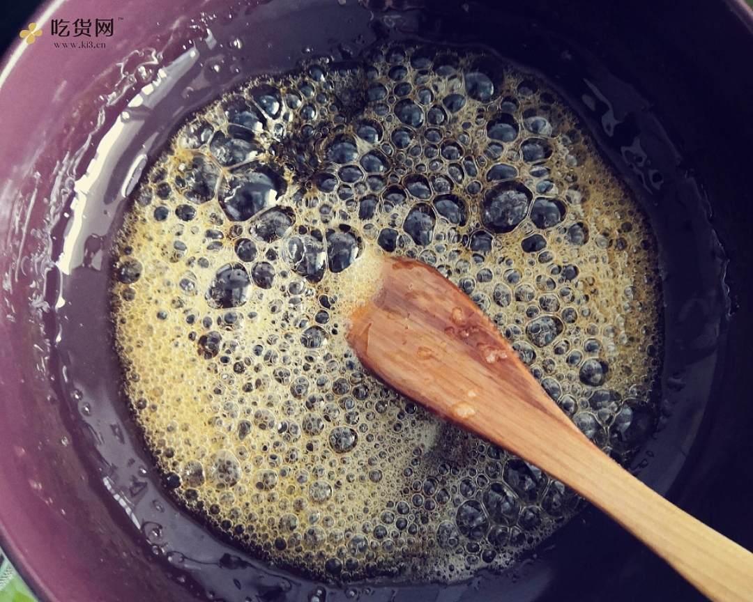 蜂蜜奶茶的做法 步骤2