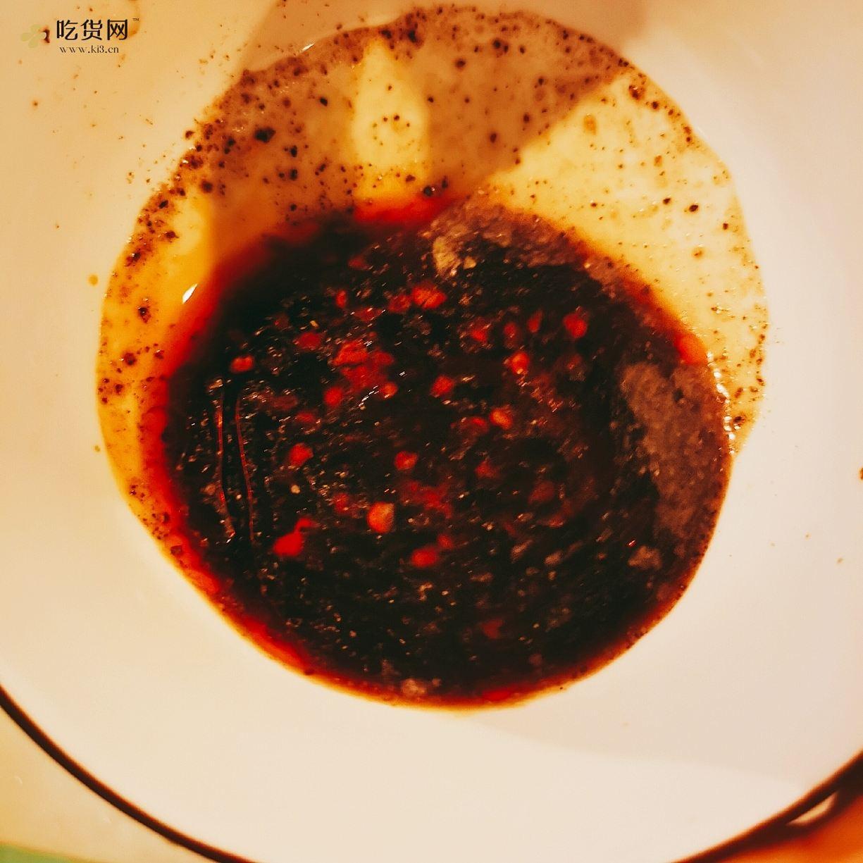 快手家常虎皮青椒的做法 步骤2