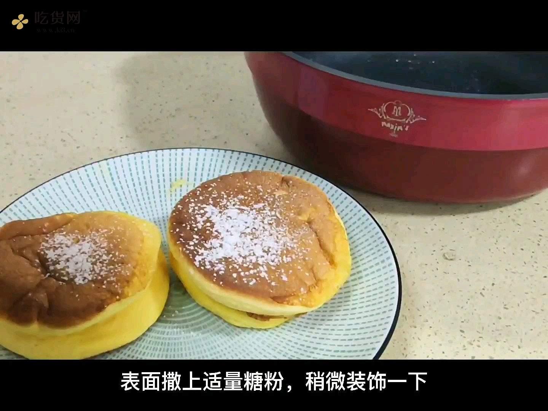 舒芙蕾|马克西姆不粘锅的做法 步骤7