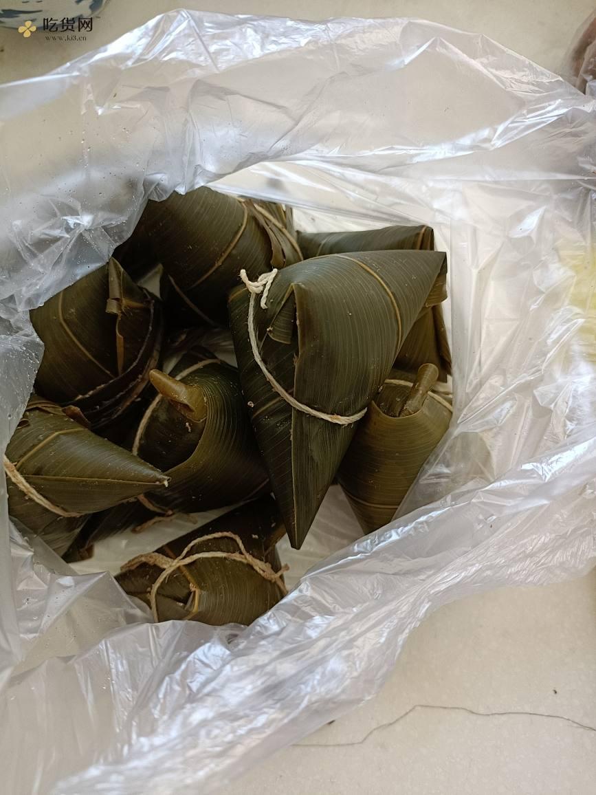 肉粽子的做法 步骤1