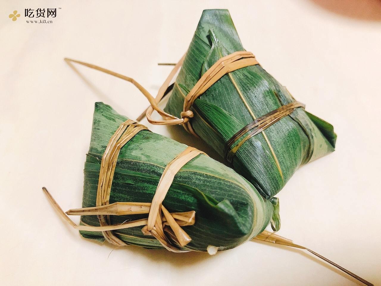 潮汕粽子人人都爱的做法 步骤8