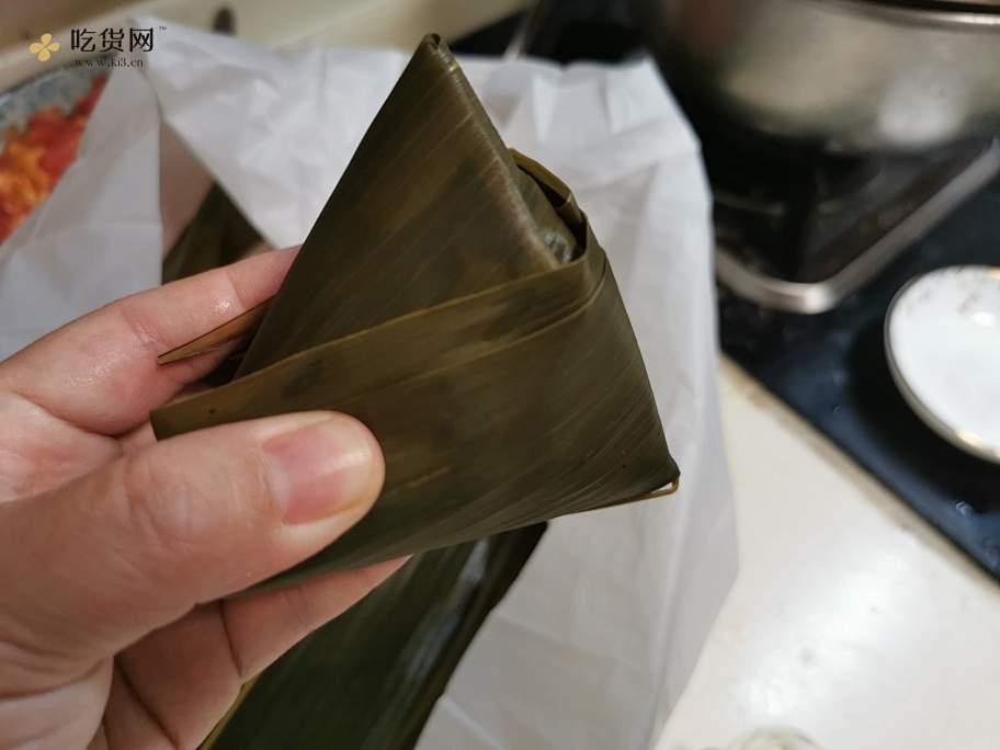 红豆红枣粽,端午粽飘香~的做法 步骤8