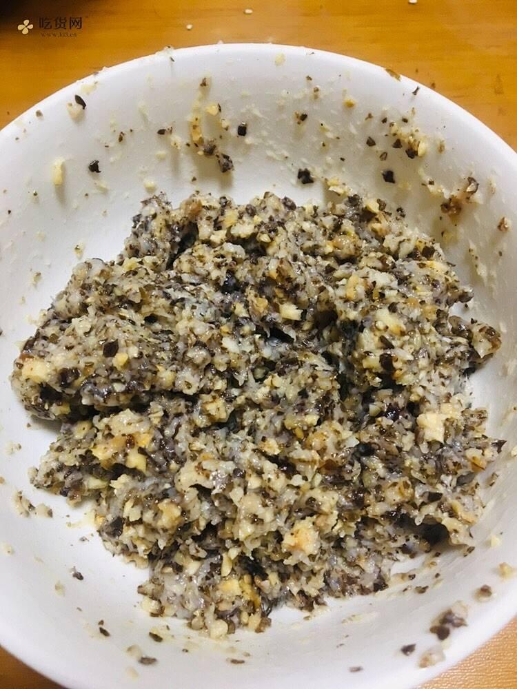 肉酿包菜卷(减肥餐)的做法 步骤2
