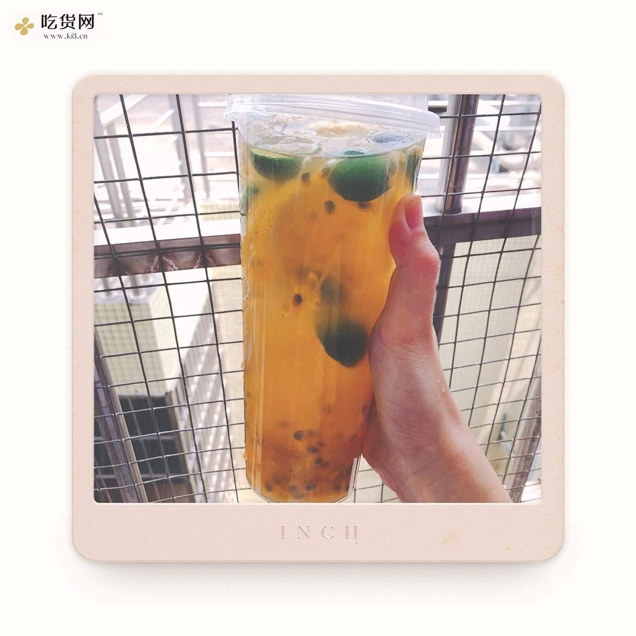 百香果柠檬金桔蜂蜜水🍯的做法 步骤7