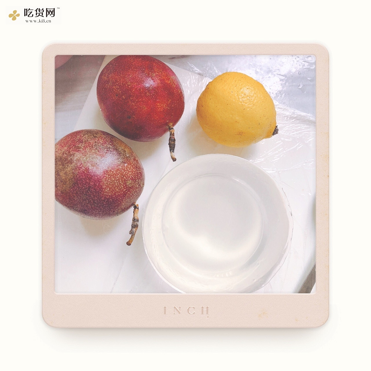 百香果柠檬金桔蜂蜜水🍯的做法 步骤4