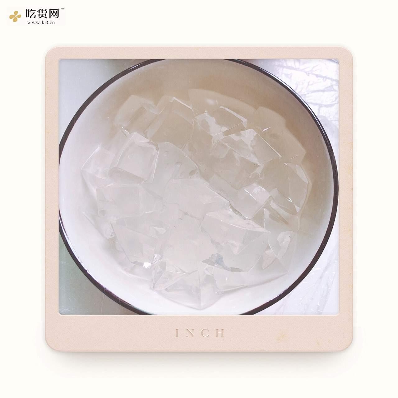 百香果柠檬金桔蜂蜜水🍯的做法 步骤3
