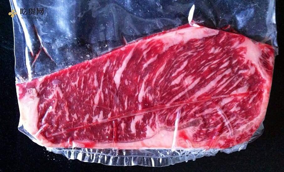 牛排知识小百科(从养牛开始的牛排菜谱)的做法 步骤1
