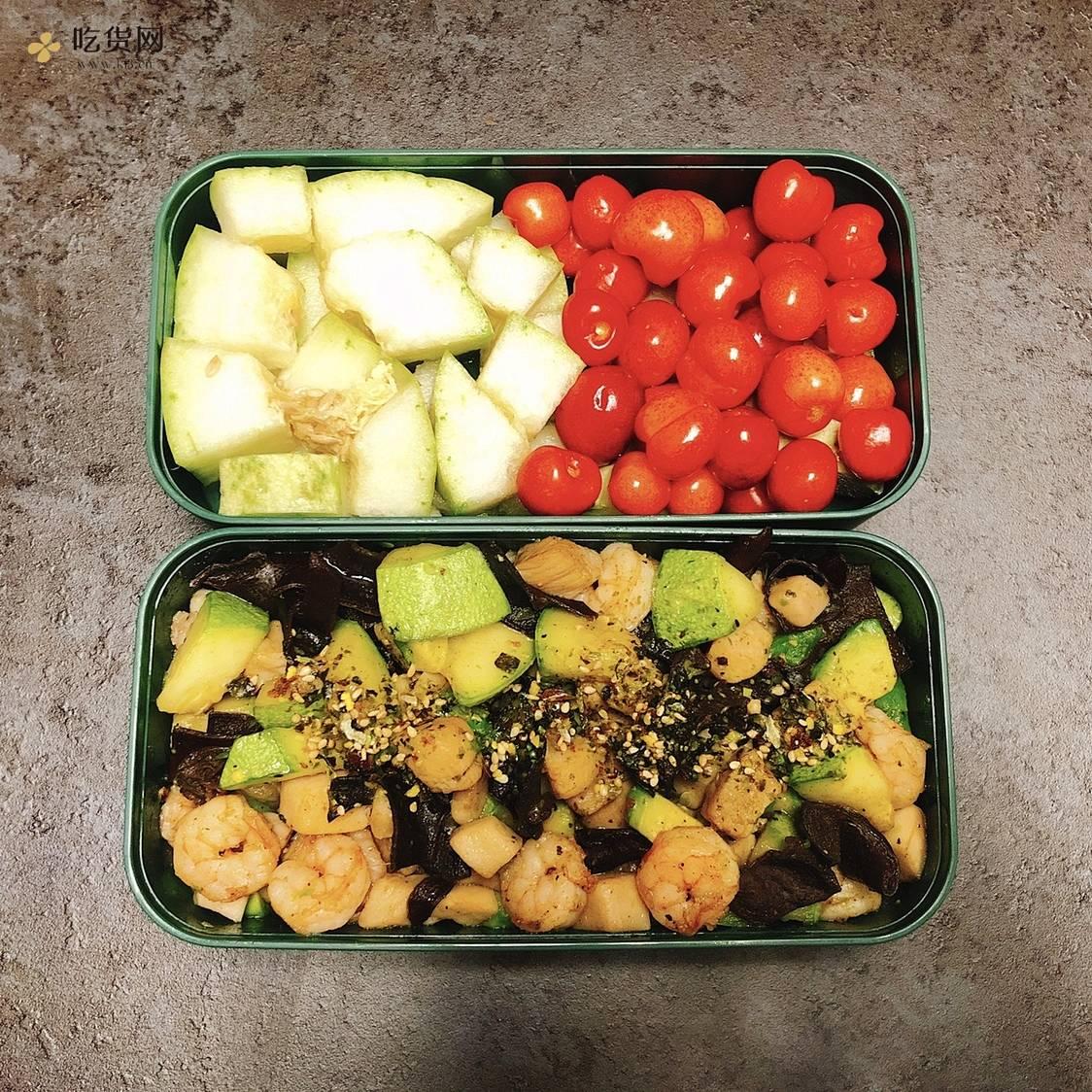 快手减肥餐,谁说减肥不能吃好吃的的做法 步骤15