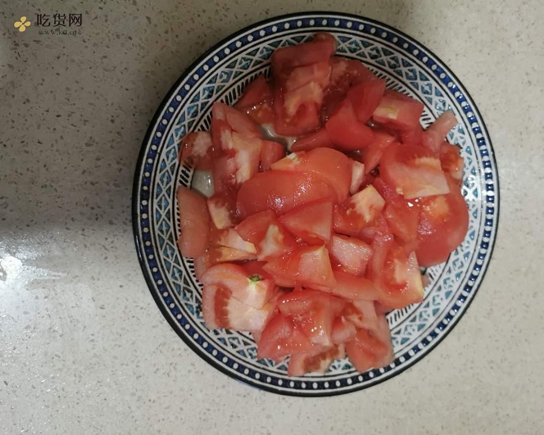 美容面鱼减肥餐的做法 步骤3