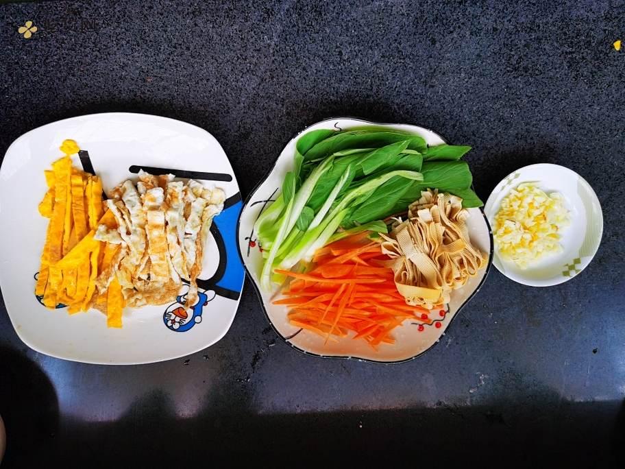 减肥餐Day2的做法 步骤5