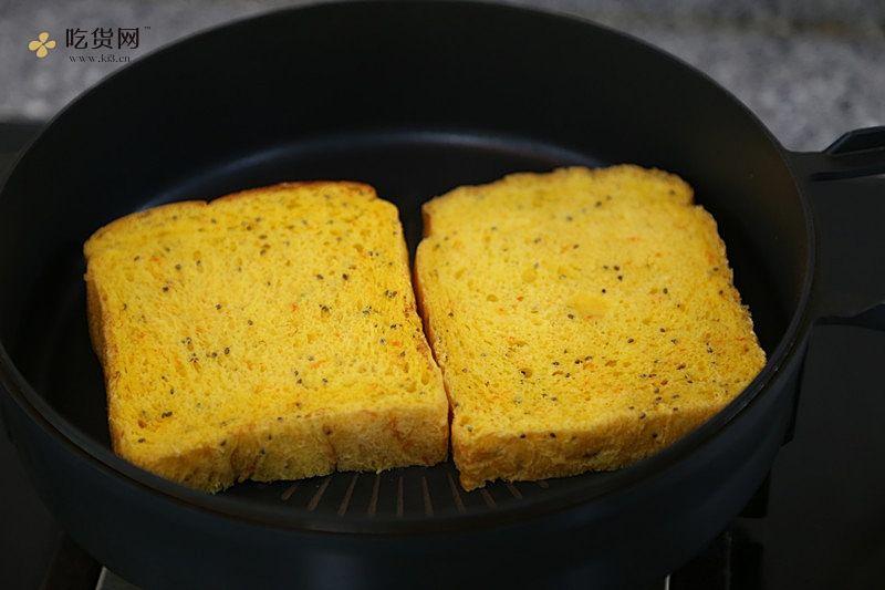 牛排三明治----健康减肥必备的做法 步骤9