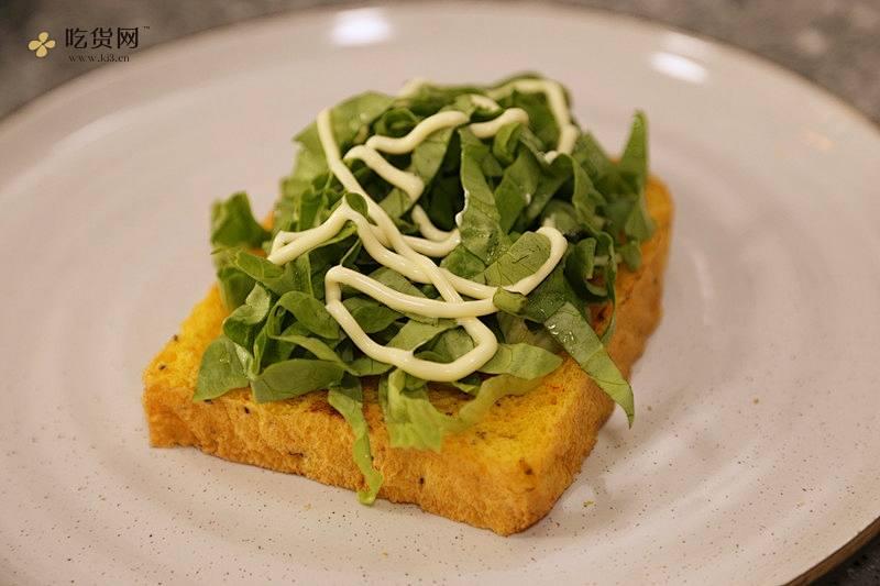 牛排三明治----健康减肥必备的做法 步骤11