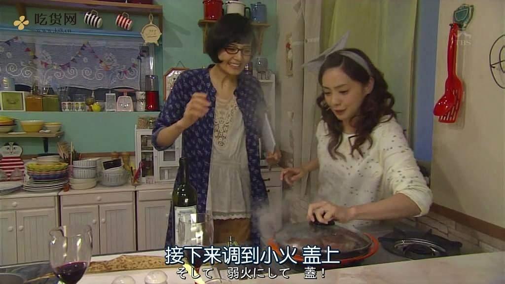 花的懒人料理之高级牛排与牛肉粒盖饭的做法 步骤14