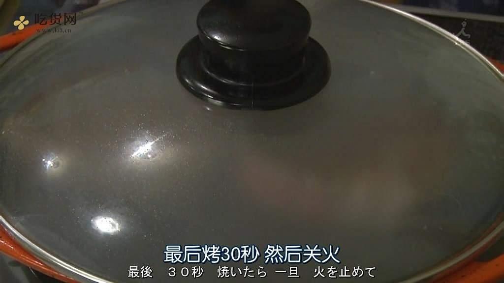花的懒人料理之高级牛排与牛肉粒盖饭的做法 步骤16