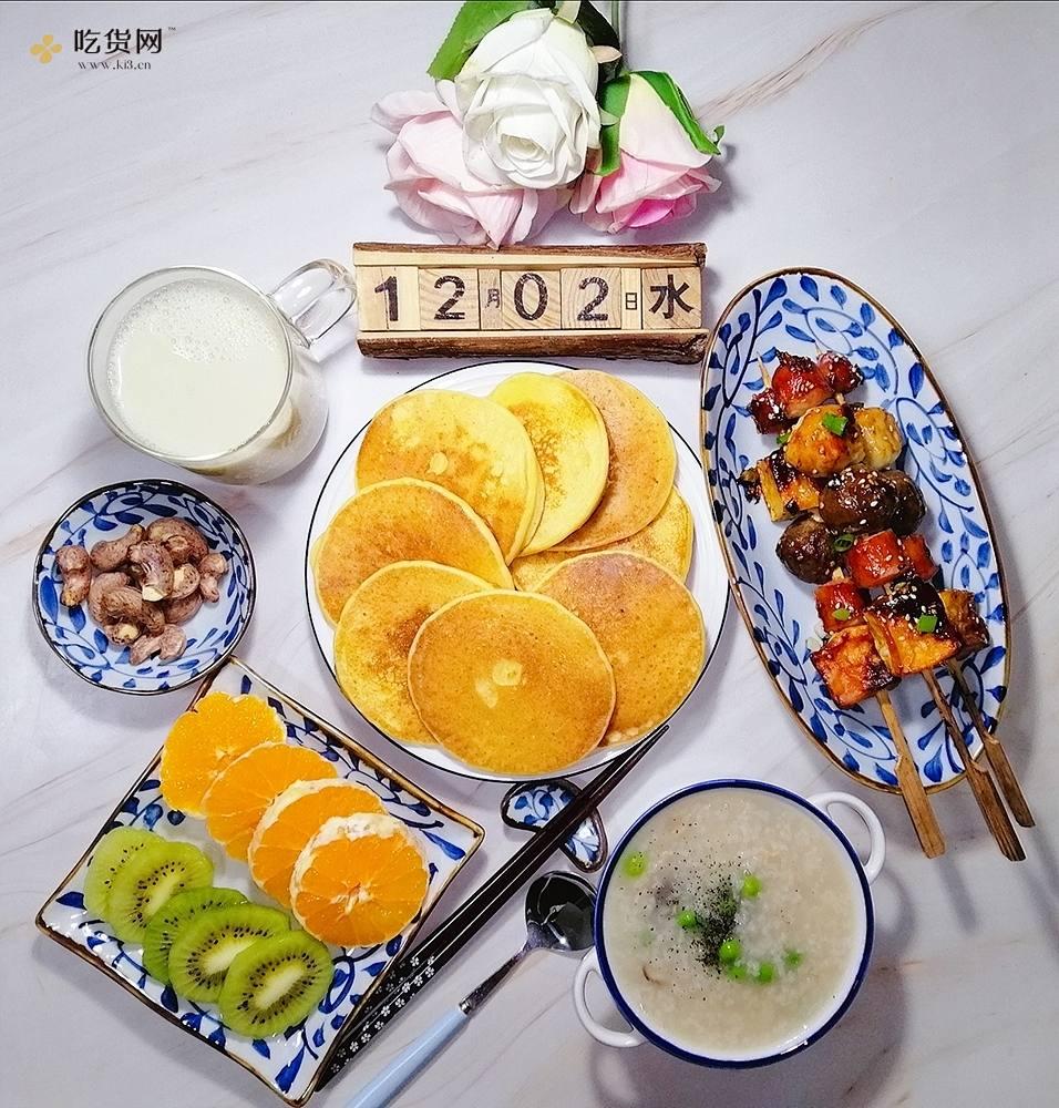 高三营养早餐(持续更新中)的做法 步骤13