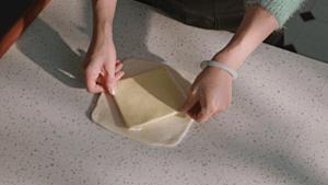 详细菜谱丨惠灵顿牛排的做法 步骤5