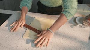 详细菜谱丨惠灵顿牛排的做法 步骤27