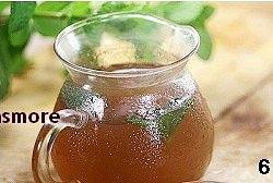 蜂蜜薄荷茶的做法 步骤6