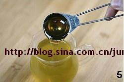 蜂蜜薄荷茶的做法 步骤5