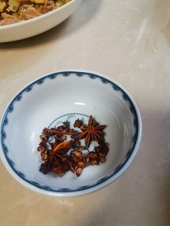 酱香排骨的做法 步骤2