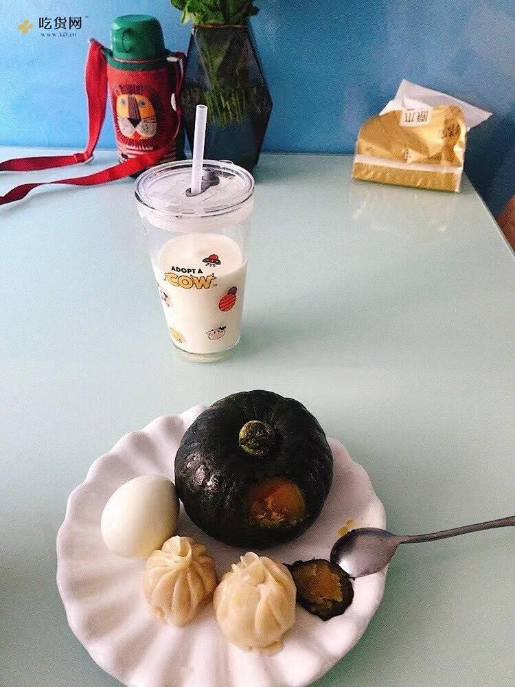 小学生一周早餐不重样的做法 步骤3