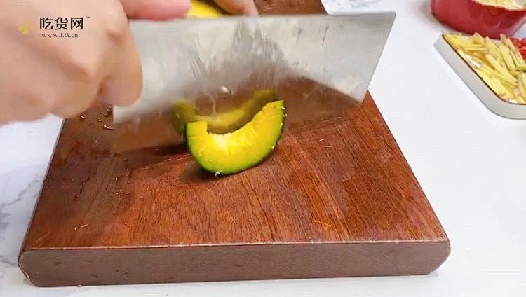 秘制酱汁减肥餐的做法 步骤2