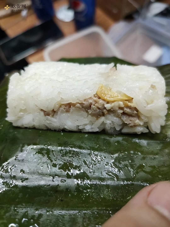娘惹粽子(不正宗版本)但求好吃就行的做法 步骤6