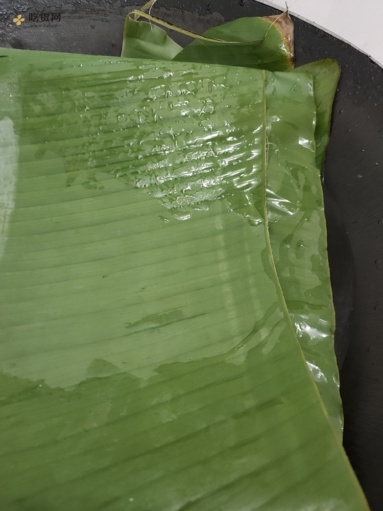 娘惹粽子(不正宗版本)但求好吃就行的做法 步骤2
