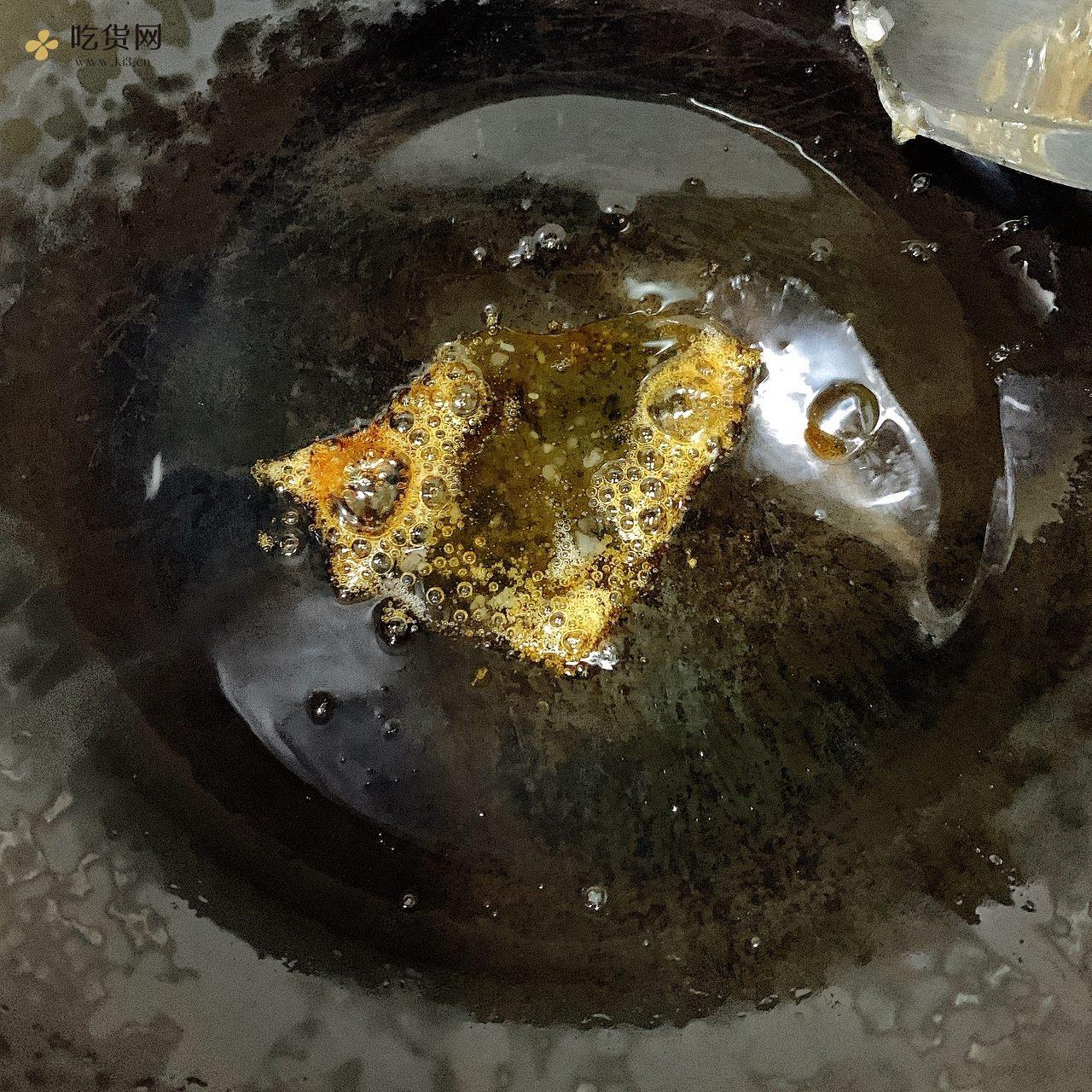 吮指香辣虾尾,超简单快手菜,不油腻无香料的做法 步骤3