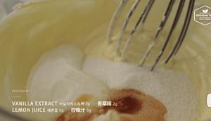 【免烤】草莓芝士蛋糕 Strawberry Cheesecake的做法 步骤5