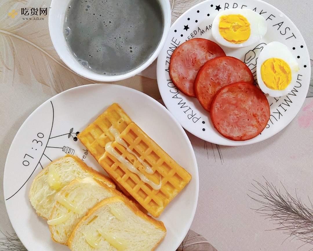 记录小学生营养早餐的做法 步骤5